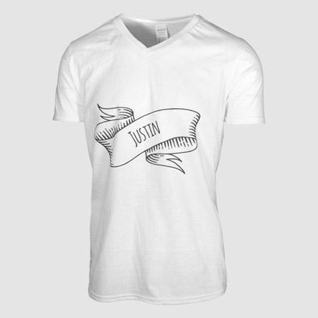 2b25cfddbce7 Personalisierte T-Shirts   T-Shirts bedrucken   Design Your Own T ...