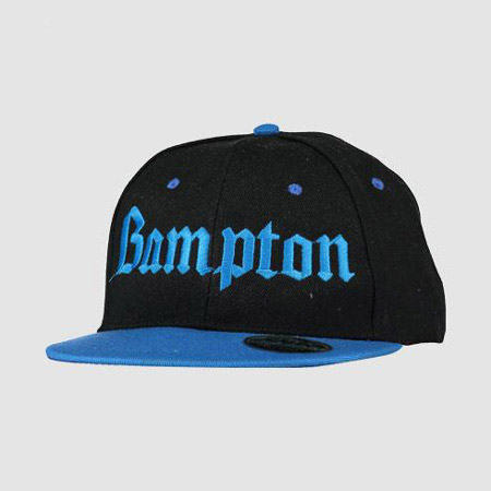 Individuell bestickte Snapback Caps