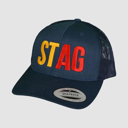 Personalisierte Caps